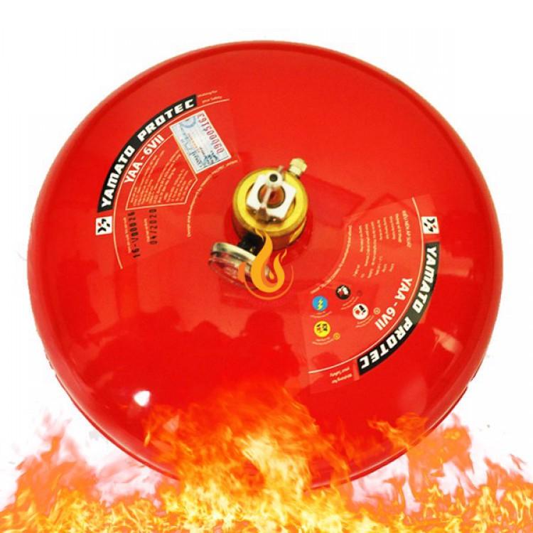 Bình cầu chữa cháy Yamato Protec